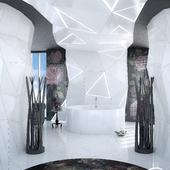 Ванная комната от SaliniS.r.l. (ISOLA)