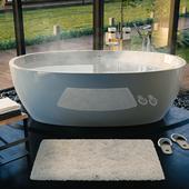 Salini S.r.l.. Модель ванны LUCE
