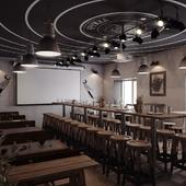 Магазин и бар «Кружка»