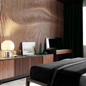 Дизайн квартиры в мексиканском стиле, г. Полтава