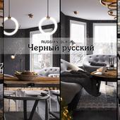 Черный русский | Russian black