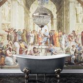 Devon&Devon bathroom for ECO-DUSH