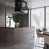 Кухня Piet Boon SIGNATURE