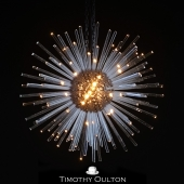 Люстра Timothy Oulton Neutron