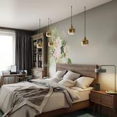 Bedroom_Kremenchaya