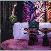 - Tropical apartament -