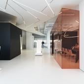 showroom&office