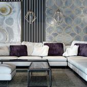 Anderson Sofa Sets