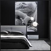 - Dubrovka - Master bedroom -