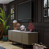 Apartment for Turko Michelangelo