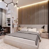Спаленька
