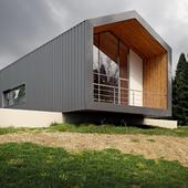 House in Saint-Paul-les-Dax.
