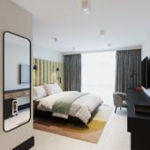 Hotel room Superior
