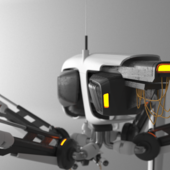 ExploreBot #1