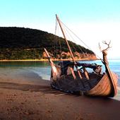 Драккар (корабль викингов)