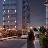 Жилой комплекс на ул.Мельника в г.Севастополь