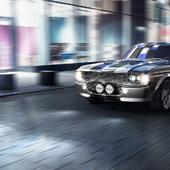 GT 500 Eleanor