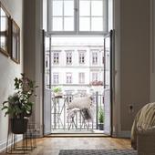Apartment in Gothenburg
