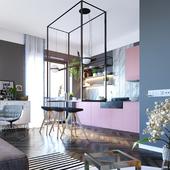 Grey Shades | Interiors