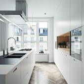 M2 Apartment