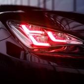 Lexus Visualization.