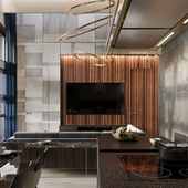 "Guestroom in ""Pine Creek Golf Resort"""