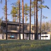 Villa in Tallin