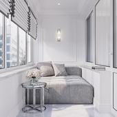 Квартира в Москве в стиле современная классика