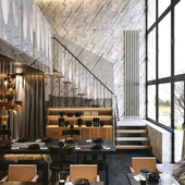 Restaurant in Velikie Luki