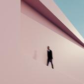 Architecture minimal lines