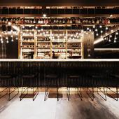 Shisha Bar Design