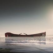 "The Boat ""William Blake"""