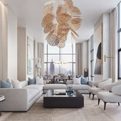 THE BEEKMAN LUXURIOUS PENTHOUSE