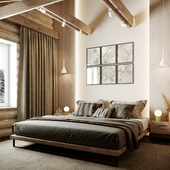 Tree_bedroom