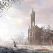 Проект реконструкции костела в Бобруйске
