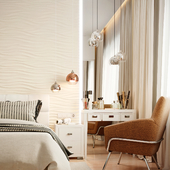 Спальня 0106