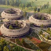 Circular living is taking shape