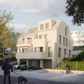 Living House in Vienna