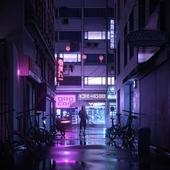 Night City 2077