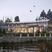 Ресторан Гриль-бар