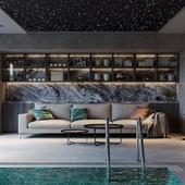 SPA_swimming pool