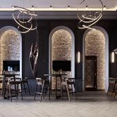Ресторан в г.Астана
