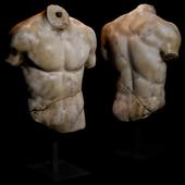 Скульптура DISCOPHORUS