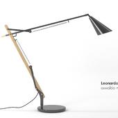 Bertolucci - Leonardo A815