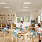 Детский центр развития творчества