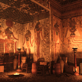 Гробница Нефертари