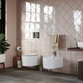 Bathroom by Ceramica NOVA