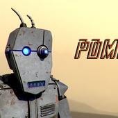 POMPO the robot