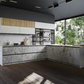 Kitchen MODO