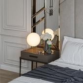Neo Bedroom